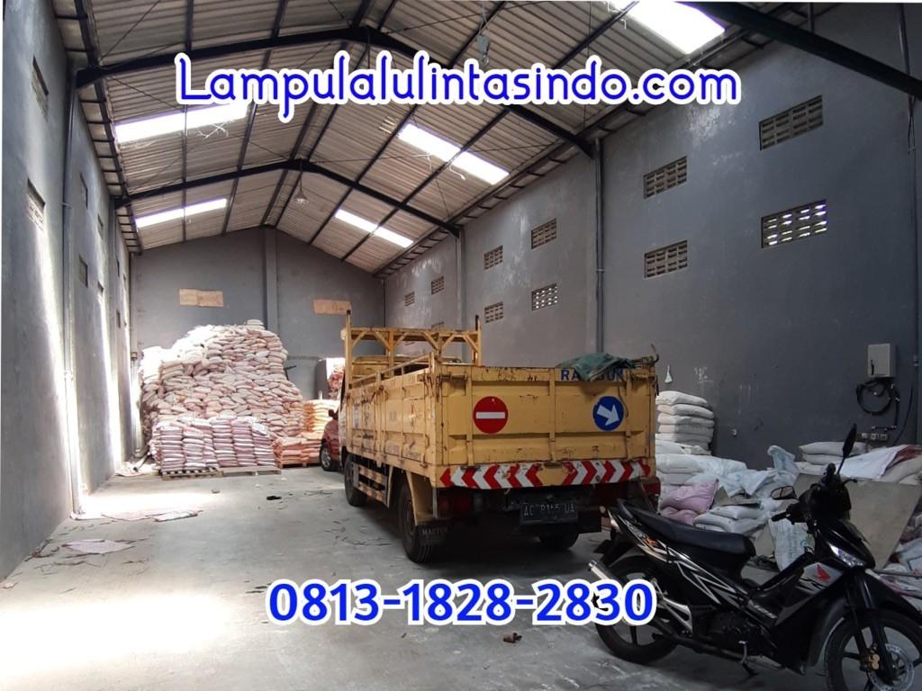 Pabrik Dan Jual Semua Jenis Rambu Penunjuk Jalan (RPPJ) Hub 081318282830