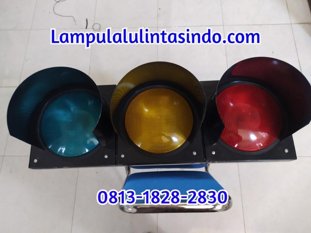 Jual Traffic Light ATCS|Lampulalulintasindo
