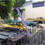 Jual Dan Produksi Tiang Penerangan Jalan Umum (PJU) | Jual Tiang Lampu Taman Hub 081318282830