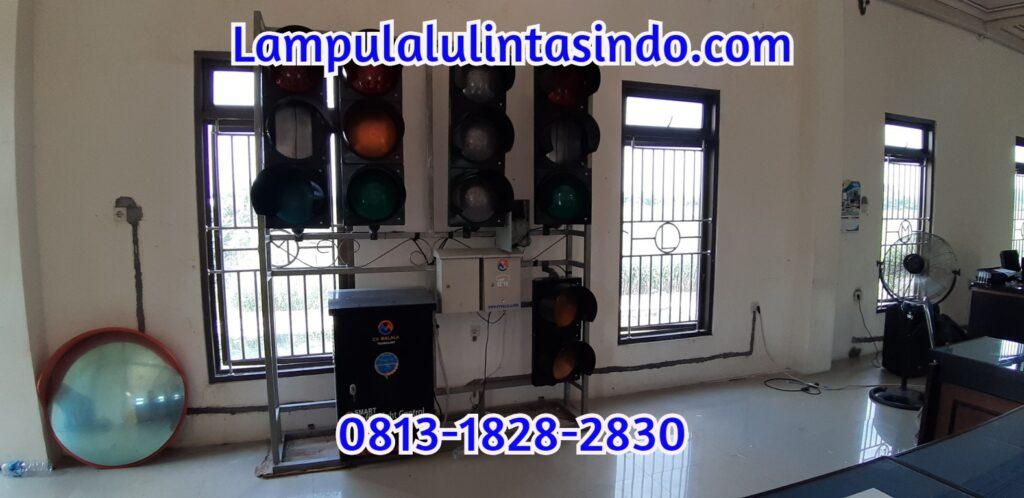 Jual Traffic Light ATCS Di Bandar Lampung