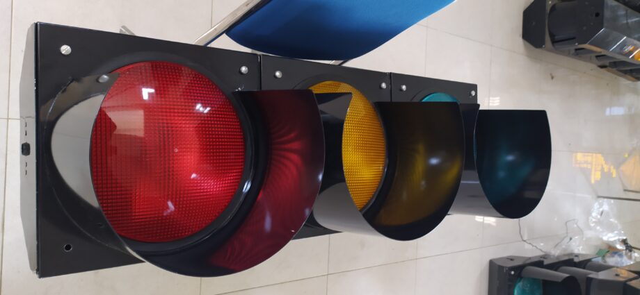 Jual Traffic Light System ATCS | Keunggulan Dan Keuntungan Traffic Light System ATCS
