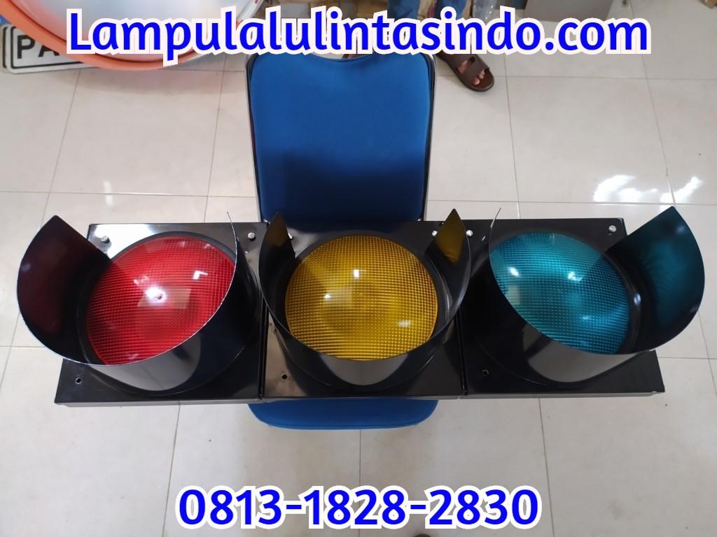 Jual Traffic Light ATCS Di Palangkaraya