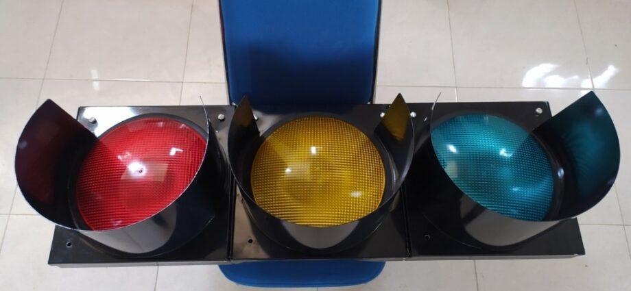Jual Dan Penyedia Lampu Traffic Light Sistem ATCS Hub 081318282830