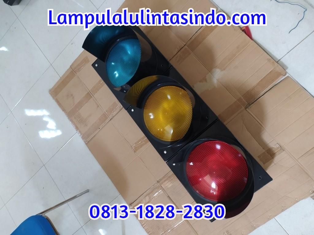 Jual Traffic Light ATCS Murah Di Ambon