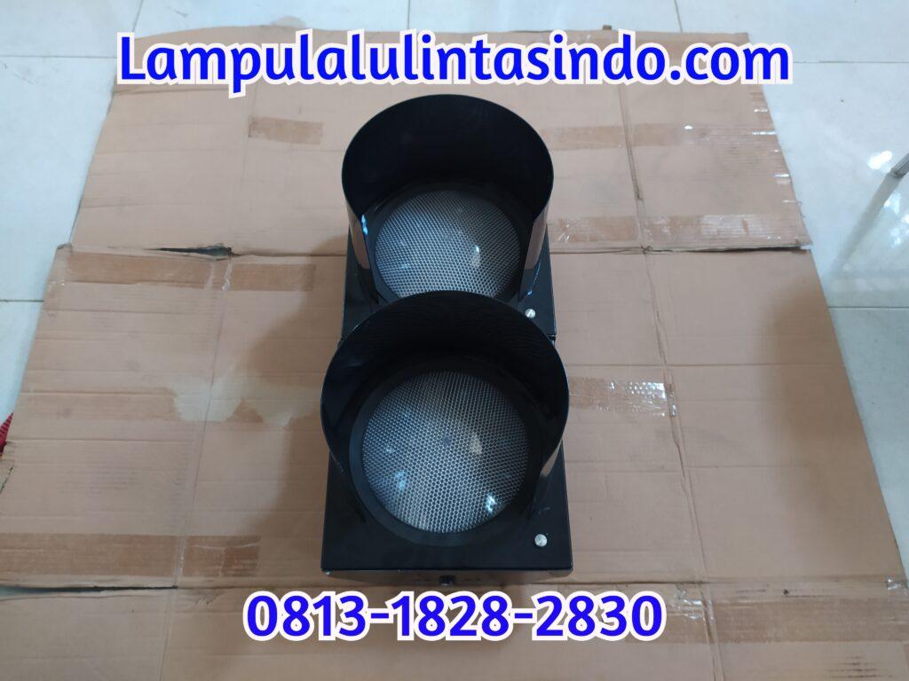 Jual Lampu Warning Light Atau Lampu Hati Hati Portable 2 Aspek Bergaransi Hub 081318282830