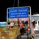 Pabrik Dan Jual Rambu Rambu Lalu Lintas Dan Rambu Marka Jalan Di Palembang Sumatera Selatan