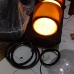 Jual Dan Pabrik Lampu Warning Light 2 Aspek Diameter 20 30 Cm Di Makasar Sulawesi Selatan