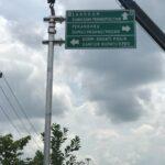 0813 1828 2830 | Pabrik Dan Produksi Rambu Lalu Lintas | Rambu Larangan | Rambu Arah Jalan Di Bandung